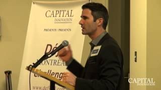 Accélérer le succès des entrepreneurs, par David Nault, iNovia