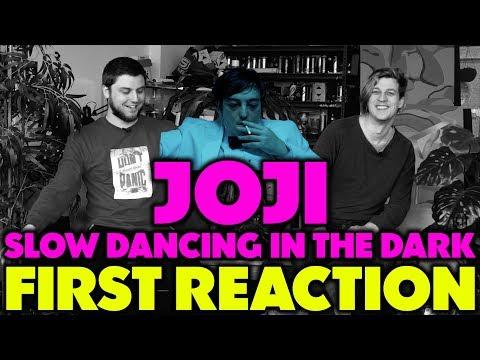 JOJI - SLOW DANCING IN THE DARK REACTION/REVIEW (Jungle Beats)
