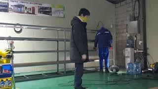 [어닝,고정식어닝]2부 마무리 작업 완료!!
