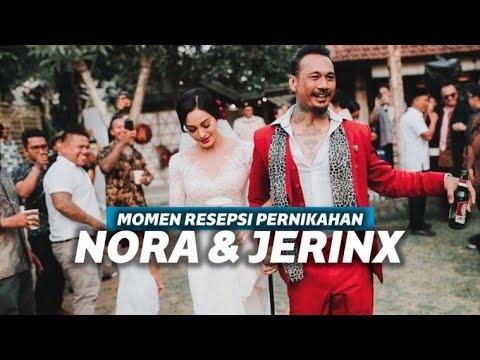JRX SID & Nora - Sastra Cinta Dan Senjata [Official Video Clip]