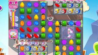 Candy Crush Level 1469  No Boosters  3 Stars
