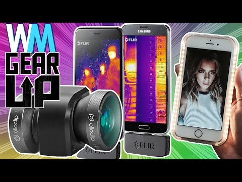 Top 10 Smartphone Camera Accessories to Take Amazing Pictures - Gear UP