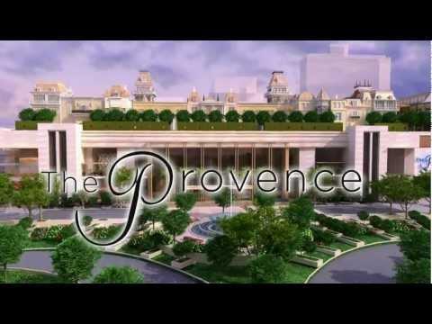 The Provence, World Class Resort & Casino Destination in Philadelphia