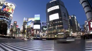 TOKYO MAP TV1分
