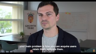 2-Day Growth Hacking Crash Course by Growth Tribe