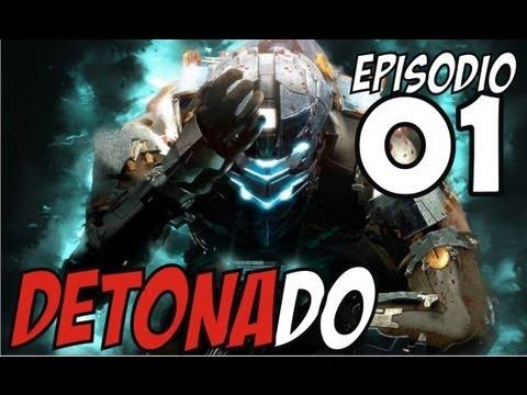 Dead Space 2 Detonado - 1º Capitulo Parte (01)