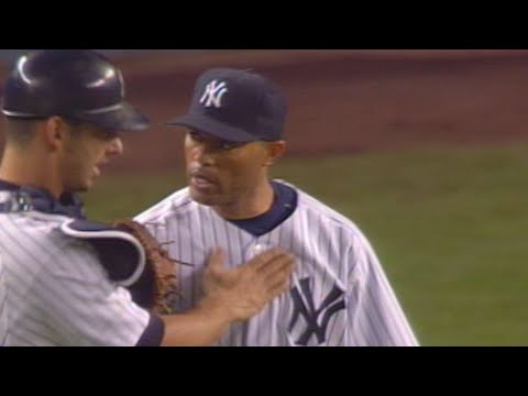 2005 ALDS Game 4: Mariano Rivera's 2-inning save