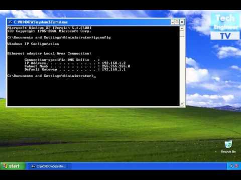 Enable Remote Desktop For Windows XP