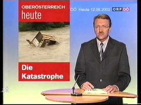 Hochwasser 12.08.2002