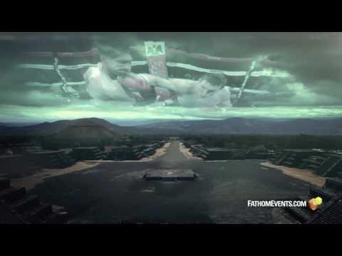 Canelo vz. Chavez Jr. trailer