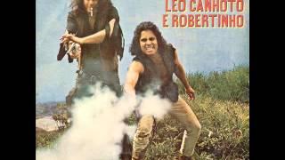 Léo Canhoto & Robertinho - Cama Vazia