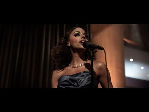 Hans Op de Beeck featuring Sandrine : Sea of Tranquillity - the song