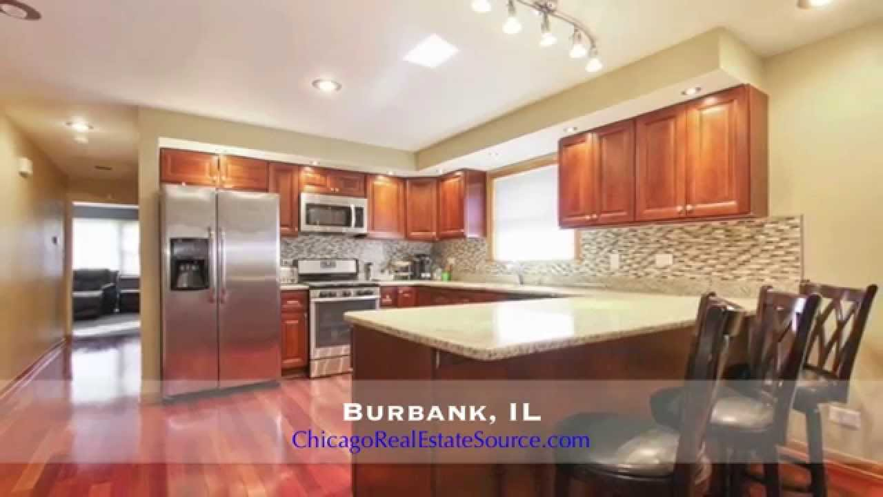 Homes For Sale In Burbank Il Just Listed Youtube