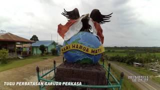 Repeat youtube video Pulau  Sebatik,Kalimantan utara