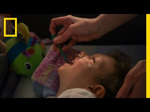 """""""Our hands were tied."""" Millie's Story (Cannabis for Kids, Part 1) 