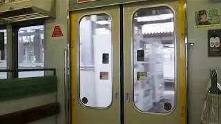 JR西日本221系 モハ220-16 加古川→東加古川(未更新・1M車)