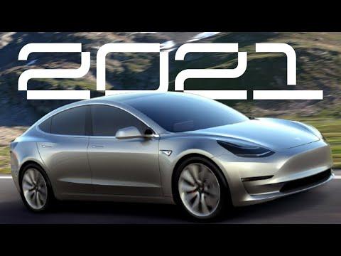 Tesla's Next HUGE Vehicle Refresh Is Coming