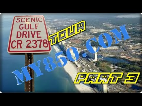Scenic Hwy 98 Tour Part 3