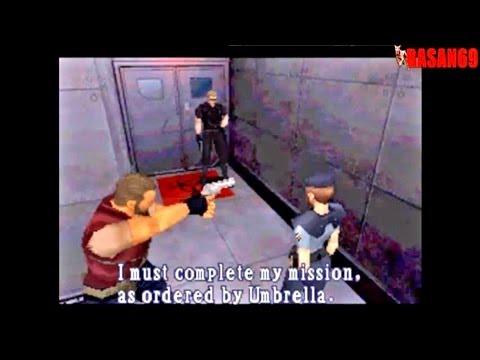 Resident Evil Deadly Silence (Jill) part 6