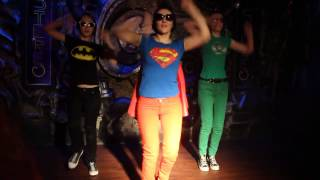 [K-pop party] Norazo- Superman (cover by Mini High School Dance Project)