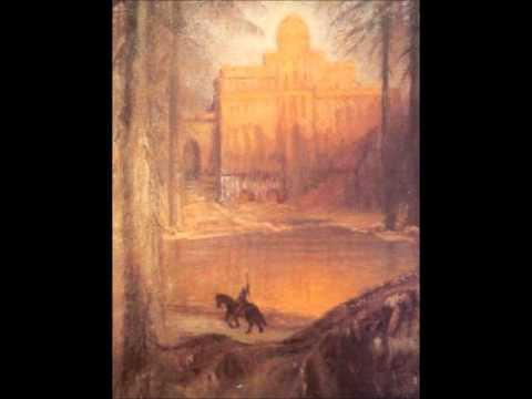 Richard Wagner - Parsifal - act 3^ part 1