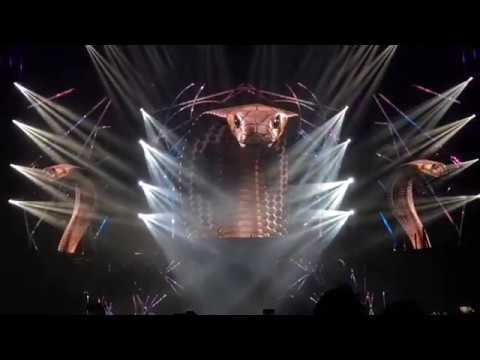 Maluma Live in Concert in Amsterdam The Netherlands (Hollanda) Sept 2017 @AFASLIVE