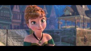 Por uma vez na eternidade - Frozen