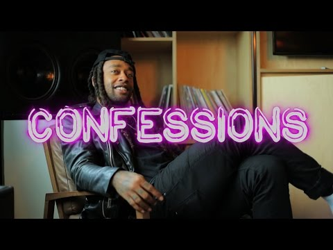 Ty Dolla $ign - Confessions