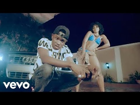 Lil Kesh - Gbese [Official Video]