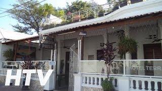 Hotel Jardin Paisa en Santa Marta