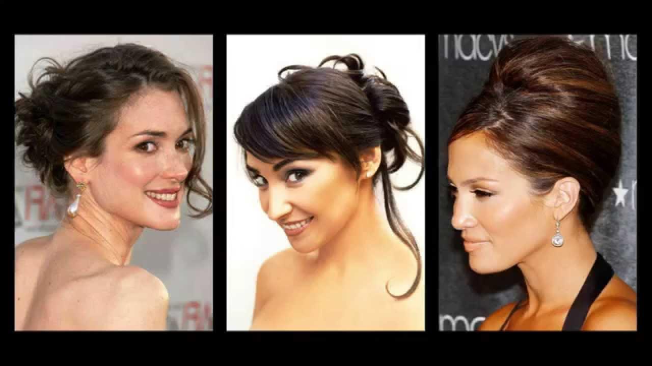 Super Top Kort Dun Haar Opsteken OX97 | Belbin.Info #CQ39