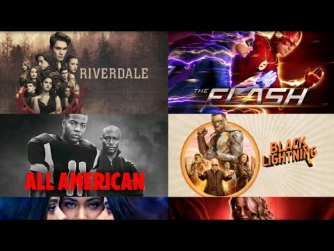 How To Use The CW App Outside US