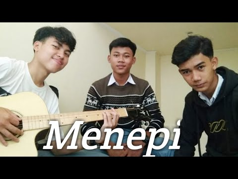 MENEPI - NGATMOMBILUNG | Cover By Fadill Channel