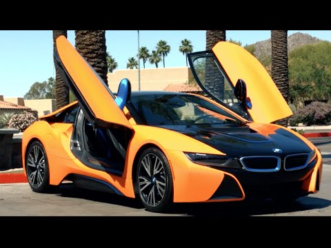 Bmw Win Car How To Win Bmw 2016 100 000 Bmw I8 With Custom