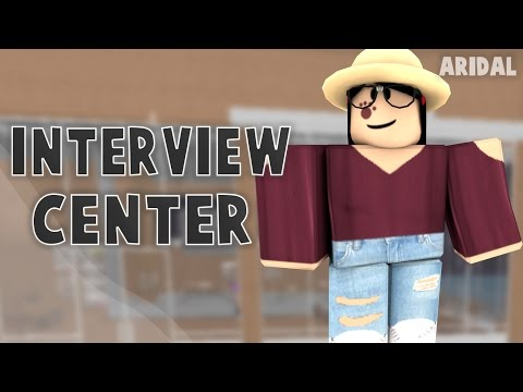 [ROBLOX] Mixed Cafe - How to get a job! [Interview Center]
