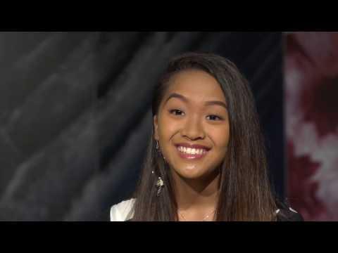 Kamehameha Schools 97th Annual Song Contest: Miranda Burigsay