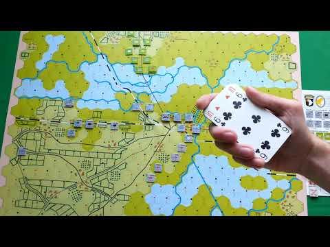 Let's play: Carentan 10-13 June 1944