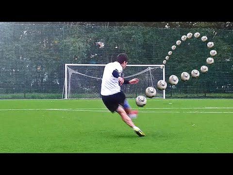Soccer for free