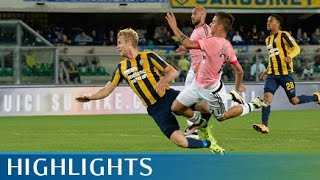 H.Verona - Juventus - 2-1 - Highlights - Matchday 37 - Serie A TIM 2015/16 streaming
