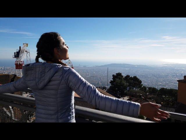 100 Híres épület a világban - 12. rész Tibidabo  temploma