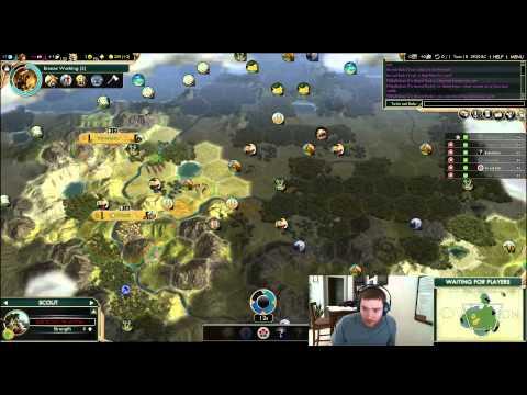 Game 99: Inca Part 1