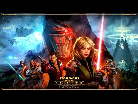 STAR WARS: The Old Republic – The Movie – Episode II: Shadow of Revan (Jedi Knight)