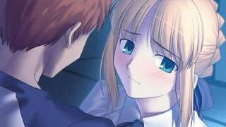 Fate/Stay Night (Fate) #52 - Visual Novel Corner☆