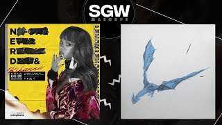N.E.R.D & Rihanna , Post Malone  -  Lemon / Wow. ( Mashup by SGW Mashups)