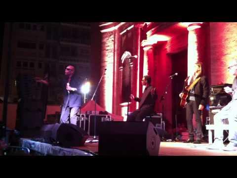 J.J Milteau : Consideration : Toulon 08/2012