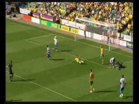 Norwich City 1-7 Colchester Utd