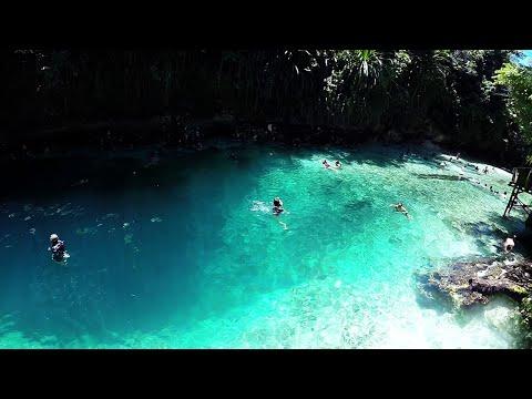 Philippines: Boracay & Surigao Del Sur | GoPro Hero 4
