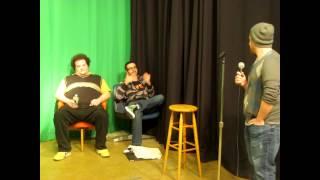 The Keith and Joe Show: Episode 6- Godzilla Remix