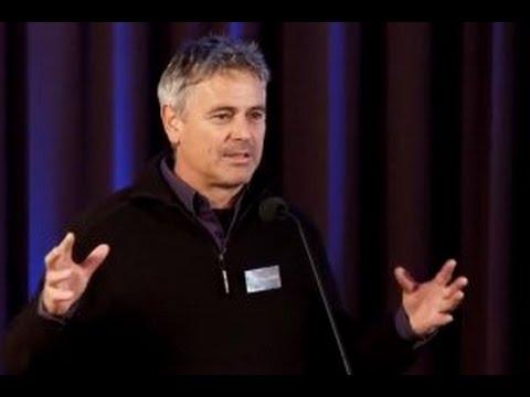 Michael Tellinger - Uralte & bahnbrechende Energietechnologie (deutsch)