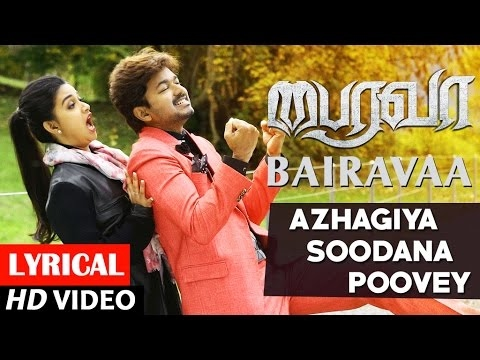 Azhagiya Soodana Poovey Video Song With...